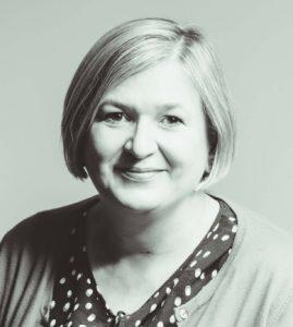 Caroline Gumbrell