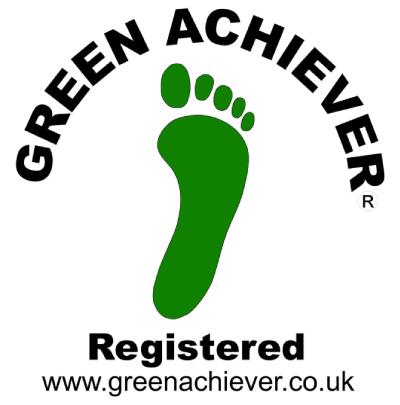 Footprint Green Logo