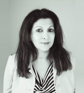 Suzanne Gulshan