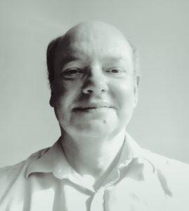 Peter McLean-Buechel