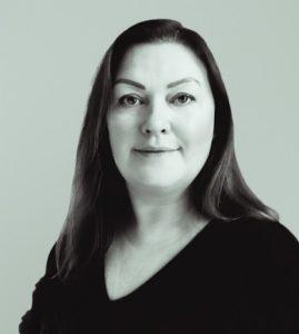 Melanie Harrison