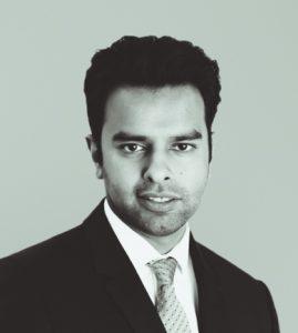 Zaheer Bashir