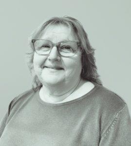 Joy Savill