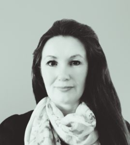 Julie Sheldrake