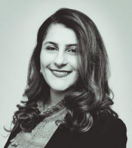 Belle Ghaleb