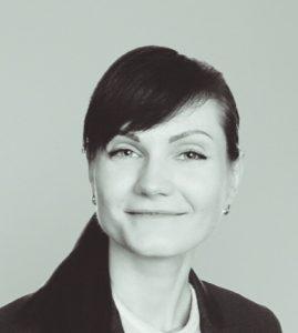 Nastassia Khilkevich
