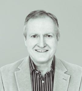 Stephen Marais